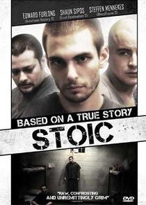 Stoic - Poster / Capa / Cartaz - Oficial 4