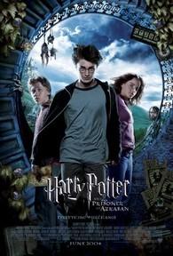 Harry Potter e o Prisioneiro de Azkaban - Poster / Capa / Cartaz - Oficial 2