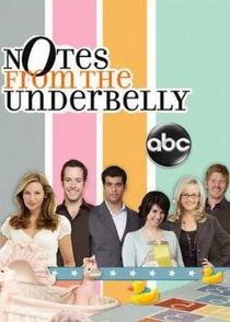 Notes from the Underbelly (1ª Temporada) - Poster / Capa / Cartaz - Oficial 1