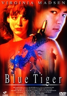 Blue Tiger - Desafiando a Yakuza (Blue Tiger)