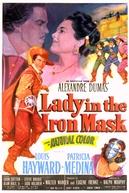 A Espada dos Mosqueteiros (Lady in the Iron Mask)