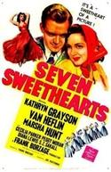 Sete Noivas (Seven Sweethearts)
