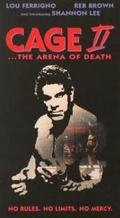 A Arena da Morte II - Poster / Capa / Cartaz - Oficial 1