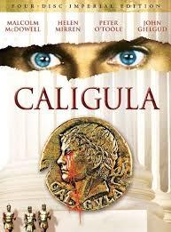 Caligula - Poster / Capa / Cartaz - Oficial 8