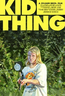 Kid-Thing - Poster / Capa / Cartaz - Oficial 1