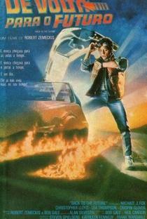 De Volta Para o Futuro - Poster / Capa / Cartaz - Oficial 4