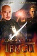 Legacy of the Tengu  (Legacy of the Tengu )