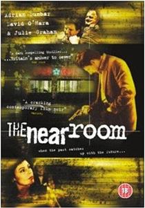 The Near Room - Poster / Capa / Cartaz - Oficial 1