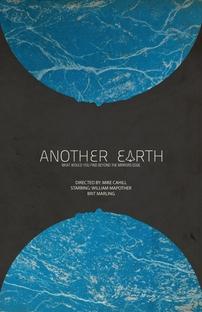 A Outra Terra - Poster / Capa / Cartaz - Oficial 4