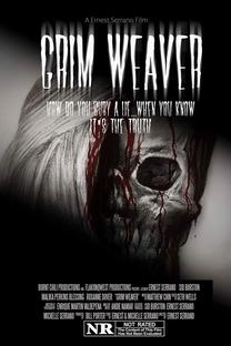 Grim Weaver - Poster / Capa / Cartaz - Oficial 1