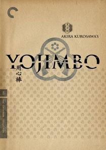 Yojimbo, o Guarda-Costas - Poster / Capa / Cartaz - Oficial 9