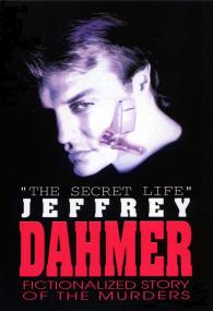 Dahmer - O Canibal de Milwaukee - Poster / Capa / Cartaz - Oficial 1