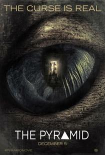 A Pirâmide - Poster / Capa / Cartaz - Oficial 2