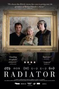 Radiator - Poster / Capa / Cartaz - Oficial 1