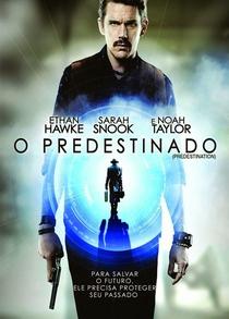 O Predestinado - Poster / Capa / Cartaz - Oficial 7