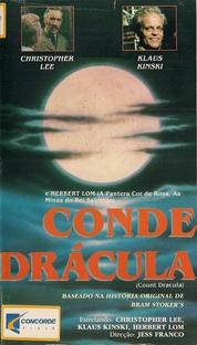 Conde Drácula - Poster / Capa / Cartaz - Oficial 7