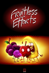 Fruitless Efforts: Fruits of the Womb - Poster / Capa / Cartaz - Oficial 1