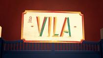 A Vila - Poster / Capa / Cartaz - Oficial 1