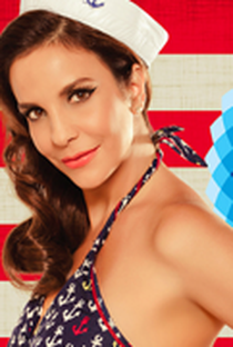 Ivete Sangalo - Poster / Capa / Cartaz - Oficial 7