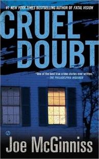 Cruel Doubt - Poster / Capa / Cartaz - Oficial 2