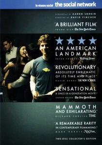 A Rede Social - Poster / Capa / Cartaz - Oficial 3