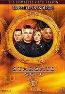 Stargate SG-1 (6ª Temporada) (Stargate SG1 (6th Season))
