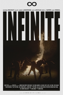 Infinite - Poster / Capa / Cartaz - Oficial 1