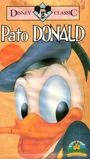 Meu Amigo Donald - Poster / Capa / Cartaz - Oficial 1