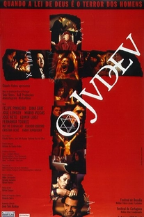 O Judeu - Poster / Capa / Cartaz - Oficial 1