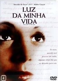 Luz da Minha Vida - Poster / Capa / Cartaz - Oficial 2