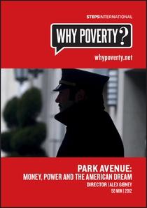 Park Avenue: Dinheiro, Poder e o Sonho Americano - Poster / Capa / Cartaz - Oficial 2