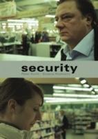 Security - Poster / Capa / Cartaz - Oficial 1