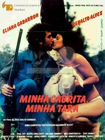 Minha Cabrita, Minha Tara - Poster / Capa / Cartaz - Oficial 1