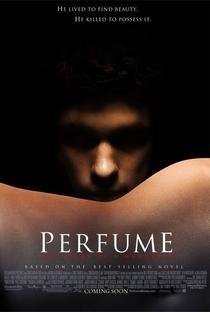 Perfume: A História de um Assassino - Poster / Capa / Cartaz - Oficial 6