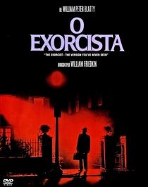 O Exorcista - Poster / Capa / Cartaz - Oficial 2