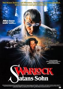 Warlock - O Demônio - Poster / Capa / Cartaz - Oficial 5