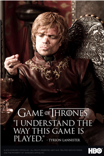 Game of Thrones (2ª Temporada) - Poster / Capa / Cartaz - Oficial 7