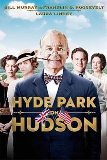 Um Final de Semana em Hyde Park - Poster / Capa / Cartaz - Oficial 3