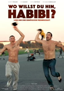 Where Are You Going, Habibi? - Poster / Capa / Cartaz - Oficial 1