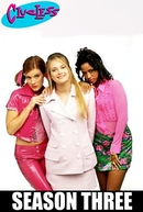 As Patricinhas de Beverly Hills (3ª Temporada) (Clueless (Season 3))