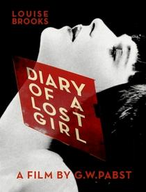 Diário de uma Garota Perdida  - Poster / Capa / Cartaz - Oficial 1