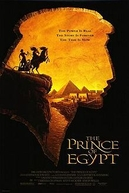 O Príncipe do Egito (The Prince of Egypt)