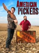 Caçadores de Relíquias (6ª temporeada) (American Pickers (Season 10,11 & 12))