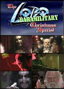 Lobo: Especial Paramilitar de Natal - Poster / Capa / Cartaz - Oficial 1