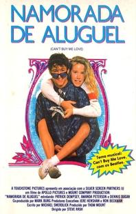 Namorada de Aluguel - Poster / Capa / Cartaz - Oficial 5
