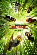 LEGO Ninjago: O Filme (The LEGO Ninjago Movie)