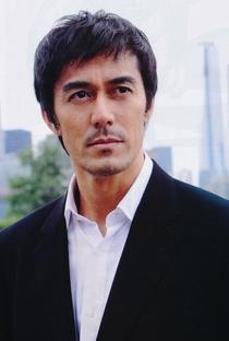 Hiroshi Abe (I) - Poster / Capa / Cartaz - Oficial 2