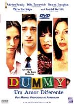 Dummy - Um Amor Diferente - Poster / Capa / Cartaz - Oficial 1