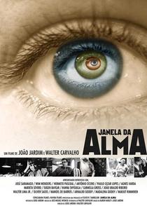 Janela da Alma - Poster / Capa / Cartaz - Oficial 1