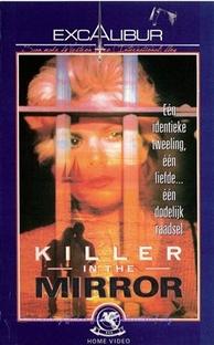 O assassino no espelho - Poster / Capa / Cartaz - Oficial 1